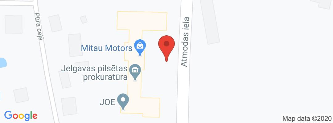 SIA+Mitau+Motors